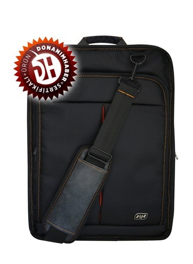 Dh-Z1- Transformers 15.4 Max.Smart Laptop Bag-M&W